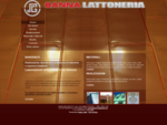 Lamiere e lattonierie - Biella - Sanna Gian Carlo C.