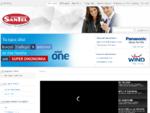 Santel Τηλεπικοινωνίες, Τηλεφωνικά Κέντρα Panasonic, Wind Σταθερή, Wind Κινητή, Wind Internet, ...