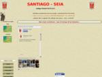 Santiago - Seia
