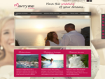 Marryme. com. gr Have your destination wedding of your dreams in Greece