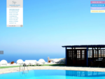 Santorini Palace Hotel | 4 stars Santorini hotels | Fira Santorini