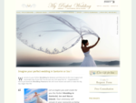 Weddings in Santorini, Naxos, Ios, Greece - My Perfect Wedding