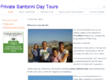 Santorini Tours - Ready To Create Some Great Memories
