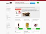 Prodotti Tipici del Sud Italia, Vendita Online - Sapori dei Sassi