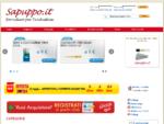 Sapuppo. it - Utensileria online