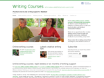 Writing courses | How to write a book | Individual constructive feedback online from published ..