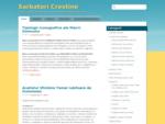 Sarbatori Crestine