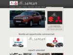 Vendita auto nuove e vendita auto usate Siena veicoli commerciali e fuoristrada. SUZUKI Siena