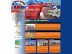 SARDA RMP s. r. l. , riciclaggio, trasporto e smaltimento rifiuti pericolosi e non pericolosi in ...