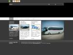 Noleggio autobus olbia