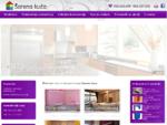 Šarena kuća - Proizvodnja nameštaja po meri američki plakari, kuhinje, kreveti, kancelarijski nam