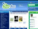 SarIBS - Sardinia Internet Book Store