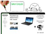 SARKOM COMPUTER