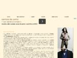 Sartoria Marchi - Abbigliamento su misura per uomo Correggio Reggio Emilia