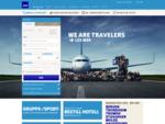 Billige flybilletter og flyreiser - s248;k og bestill fly - SAS