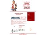 Sassofonista Cantante Per Pianobar Pietro Di Dio Sax e Voce
