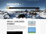 Tervetuloa - sukella Satakuntaan! | Satakunta. fi
