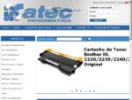 Satecinfo, Peças para impressoras e copiadoras