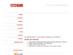 SATi - IT sprendimai, serverių diegimas, serverių priežiūra, linux serveriai, kompiuterių p