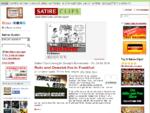 Satire Clips. de | Satire | Schwarzer Humor | lustige Videos | Parodie | Comedy | Videoclips | ...