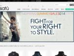 Satù Boutique, abbigliamento donna online. Vestiti e scarpe alla moda