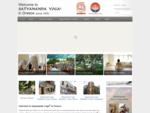 Satyanandashram Hellas, Centre of Yoga, Greece