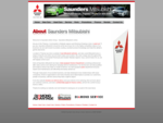 Saunders Mitsubishi, Thames - New Used Mistubishi, Sales, Service, Finance, Lease ...