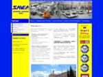 Savea, s. r. o. - lamináty, kovovýroba, karoserie a nástavby, montáže