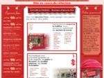 SAVEURS et PASSION Boutique épicerie fine à Nice, Cannes, Antibe, Monaco (produits du terroir,