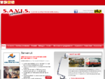 Piattaforme aeree - Savis Service snc - Torino