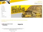 Etusivu - Savon Kilpi