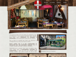 Restaurant Rambouillet Le Savoyard Raclette Pierrade Fondue