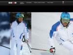 Abbigliamento tecnico da sci e ciclismo, anche personalizzato per gruppi sportivi, sci club - SAXE