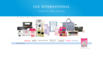 Sax International