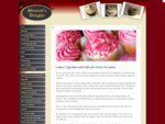 Cakes, Cupcakes and Gifts | Sbienati s Delights, Cardiff