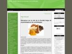 SBPN - Société belge de phytothérapie et de nutrithérapie