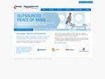 Inbound document processing, document scanning, data capture - Sydney, Melbourne, Manila, Auckl