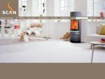 Scan - Poêle, cheminée, insert et foyer à bois