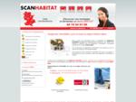 Diagnostic immobilier Lyon | ScanHabitat