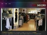 Negozio abbigliamento Modica, Ragusa, Scaringi Più, XXI Secolo