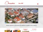 Vendita materiali edili - Pisa - Scarpellini