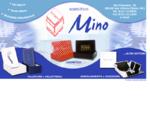 SCATOLIFICIO MINO Scatole in cartone rivestite e personalizzate