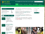SCATS Countrystores - Home