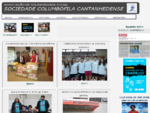 Sociedade Columbófila Cantanhede