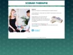 Scenar Therapie - www. scenar-therapie. nl