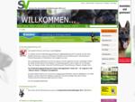 Grnderverein der Rasse fr Deutsche Schferhunde