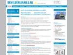 Schilderijrails| Ophangsystemen| Wandmagneten| Whiteboards| Montage