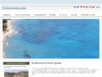 Schinousa. com, Schinoussa, Shinousa Island, Schinoussa Greece