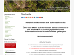 Schonzeiten, Jagdzeiten, Bundesländer, BRD, Bockaufgang, Jagd, Jäger, jagen, Deutschland