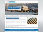 Schütte Aluminium Noise barrier systems Aluminium profiles